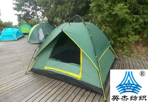 如何挑选帐篷?